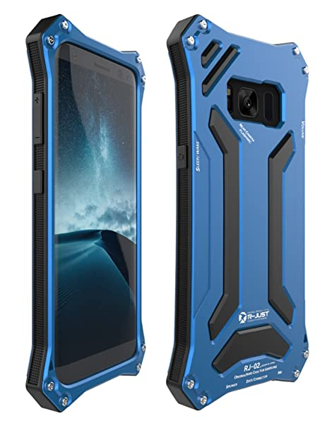 new styles ce690 49251 Amazon.com: Galaxy S8 Plus Case, R-JUST Gundam Series Daily ...