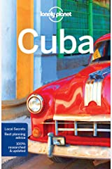 Lonely Planet Cuba (Travel Guide) Paperback