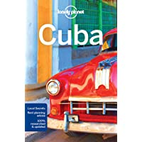 Lonely Planet Cuba 9th Ed.: 9th Edition