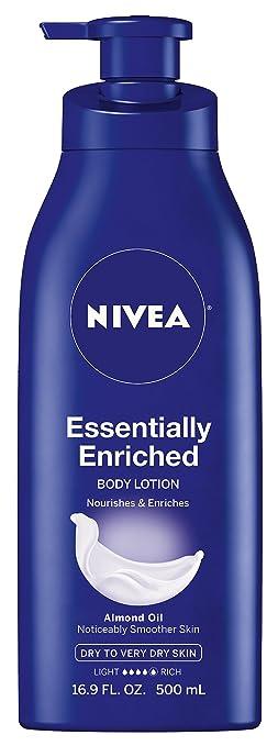 dry to very dry skin