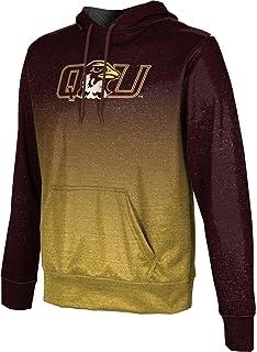 Ombre ProSphere Quincy University Boys Full Zip Hoodie