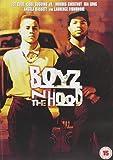 Boyz N The Hood [DVD] [1991]