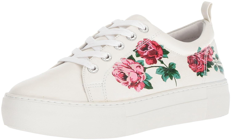 J Slides Women's Adele Sneaker B076DQG47T 7.5 B(M) US|White
