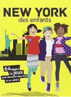 guy fox new york city childrens map