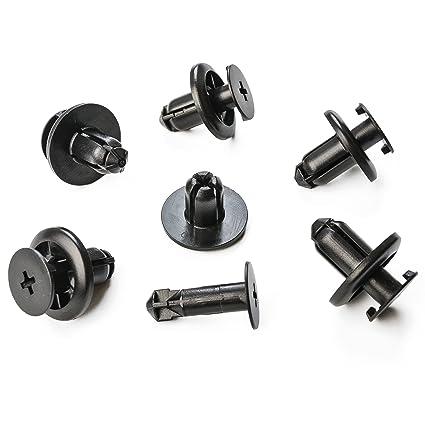 15/X revestimiento interior CLIPS de montaje a0009908592/ myba de S
