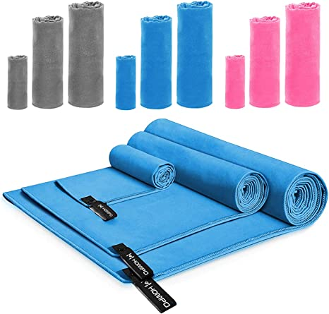 Extra Large quick drying Microfibre Towel for Any Travel sports and Swimming Gym