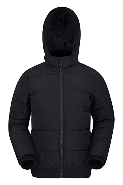 Mountain Warehouse Chaqueta bómber Frost Queen para Mujer ...