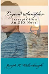 Legend Sampler: Excerpts from An OBX Novel Kindle Edition