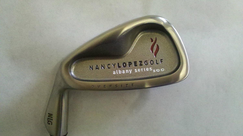 Amazon.com: Nancy López Albany 100 Series (izquierda 4 ...