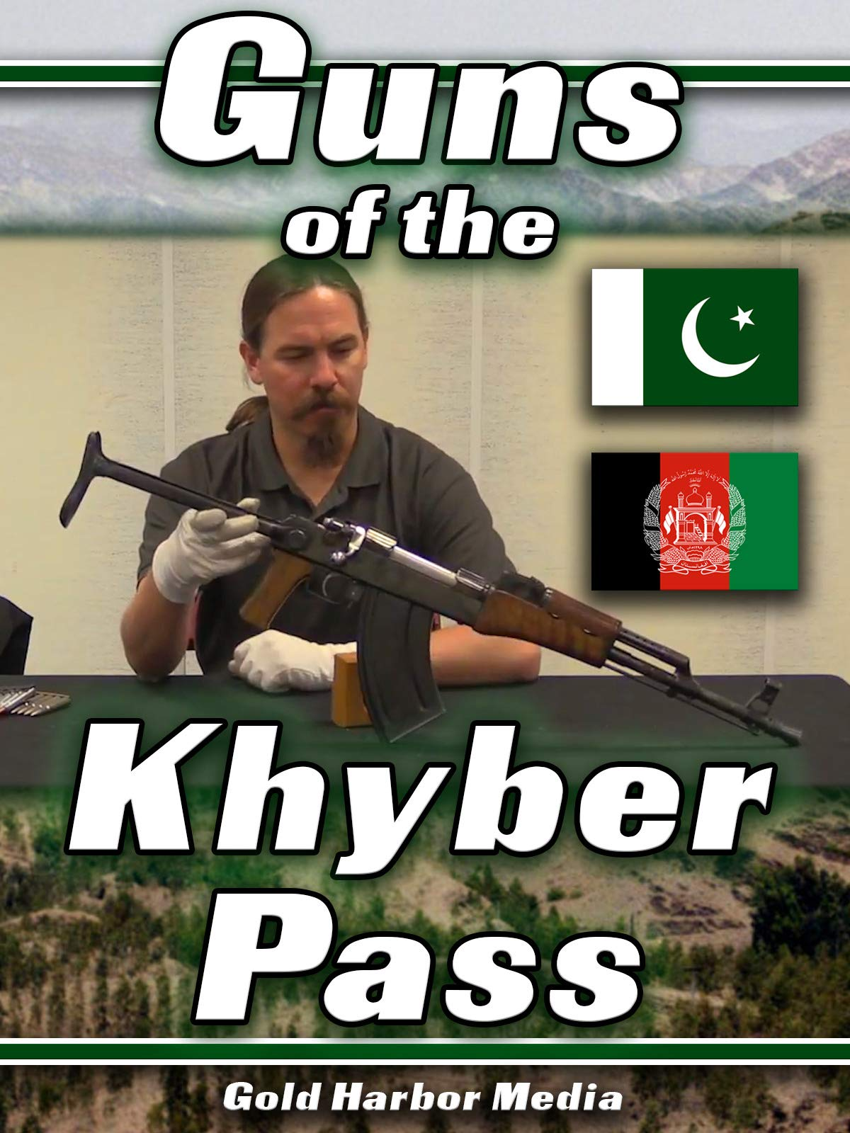 Guns of the Khyber Pass on Amazon Prime Video UK