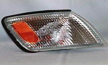 Side Marker Lamp Socket Standard S-97