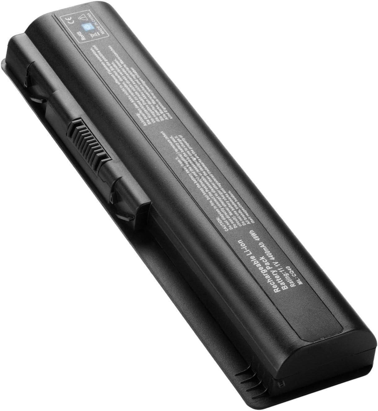 ARyee 5200mAh 11.1V A32-X401 Bater/ía del Ordenador port/átil de la bater/ía de para ASUS A31-X401 A32-X401 A41-X401 A42-X401