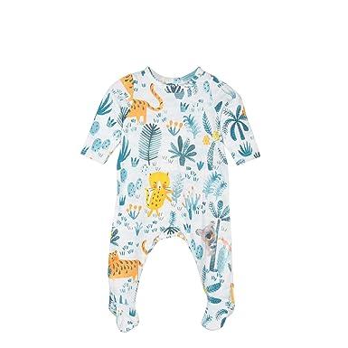 magasin en ligne grosses soldes info pour Catimini Pyjama Oasis Bébé garçon