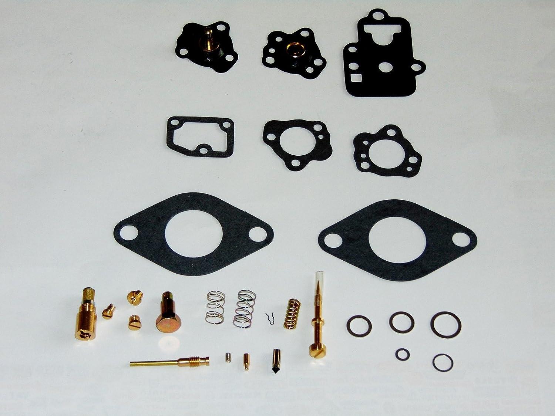 Carb kit riparazione ricostruire guarnizione ugello getto carburatore Napco - 13200-80000 Napco (Japan)