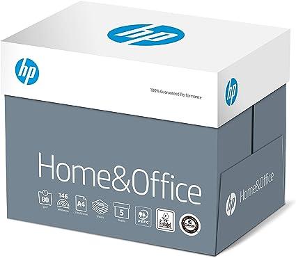 HP CHP150 - Papel de impresión A4 80 g 500 hojas, Pack de 5: Amazon.es: Oficina y papelería