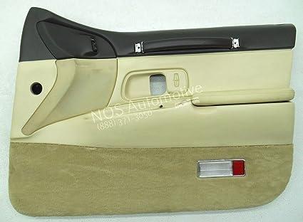 Amazon Com Nos New Oem 1996 Lincoln Town Car Right White Interior