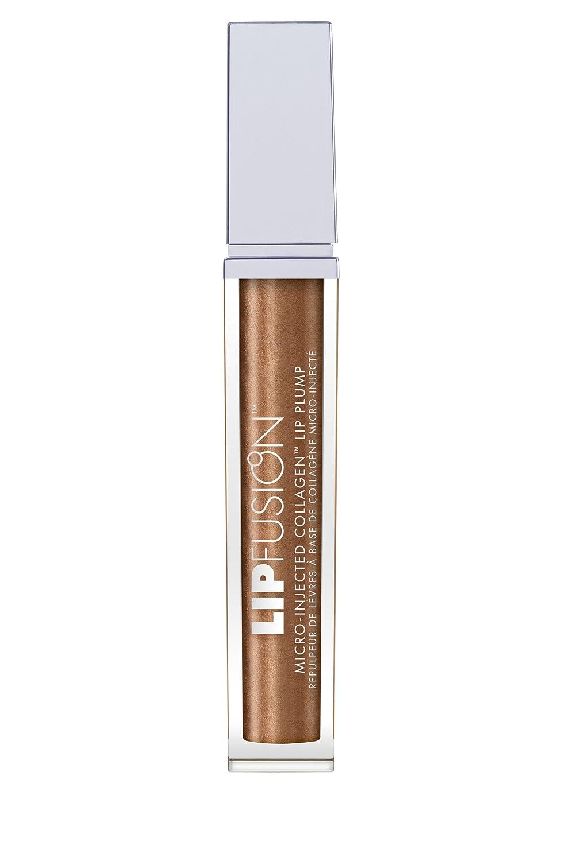 FusionBeauty LipFusion Micro-Injected Collagen Lip Plump Color Shine, Goddess 551