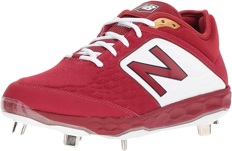 3000v4 Metal Baseball Shoe