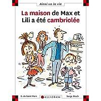 La Maison de Max et Lili