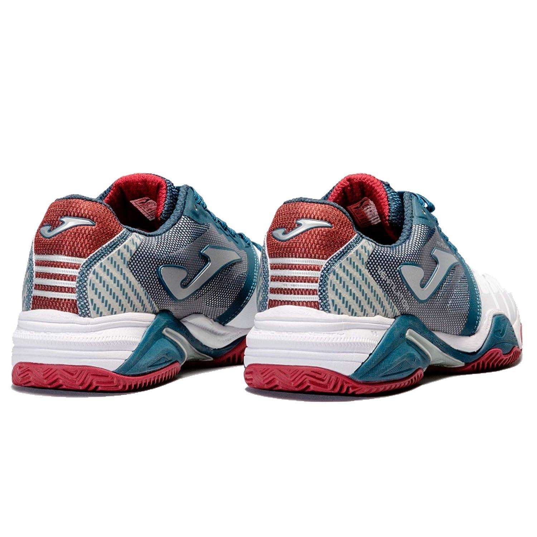 Joma T.Pro Roland Zapatillas Hombre Padel: Amazon.es: Zapatos y ...