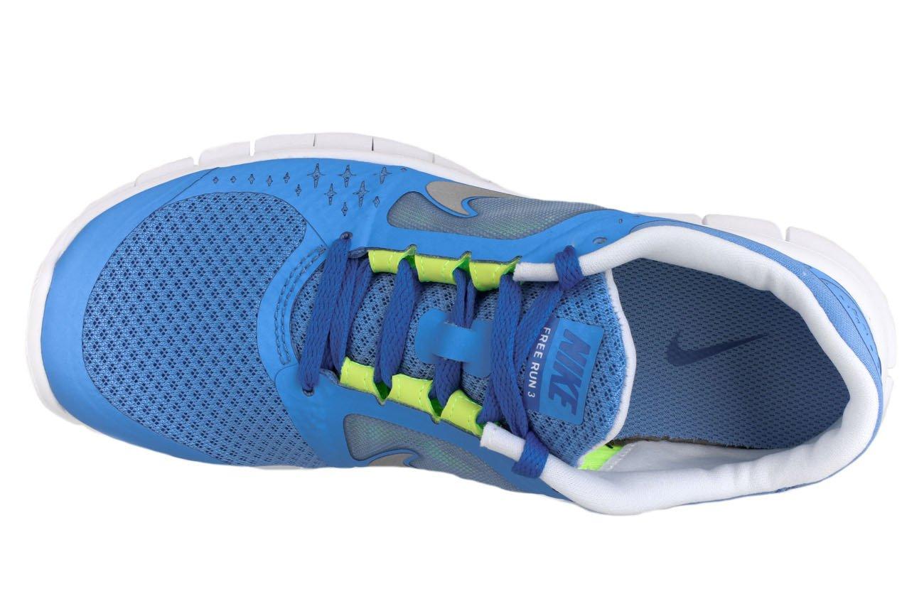 37c682ac1cf40 Nike Kid's Free Run 3 Running Shoe
