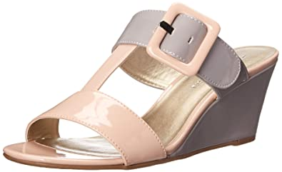 9ccae83b93a8 CL by Chinese Laundry Women s Talli Wedge Sandal