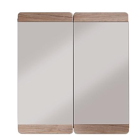 Amazon De Trendteam Smart Living Badezimmer Spiegelschrank Spiegel
