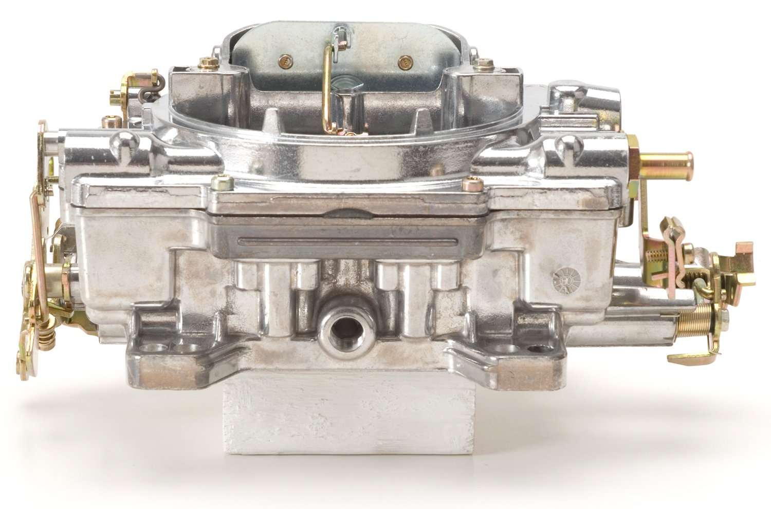 1. Edelbrock Performer Carburetors 1405