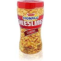 Parle Monaco Cheeselings, Classic, 150g Jar
