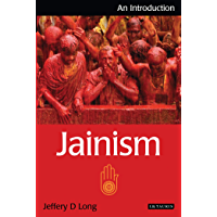 Jainism: An Introduction (I.B.Tauris Introductions to Religion) (English