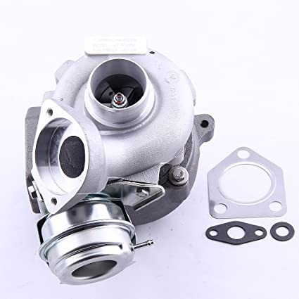 Amazon.com: maXpeedingrods 750431 Turbocharger for BMW 320d E46 110kw 150hp E83 320 2.0L GT1749V Turbo: Automotive