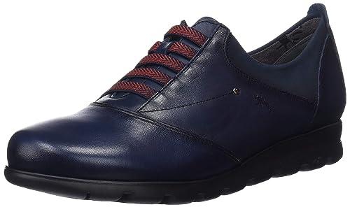 vente chaude en ligne e5334 0dca7 Fluchos Susan, Derbys Femme: Amazon.fr: Chaussures et Sacs