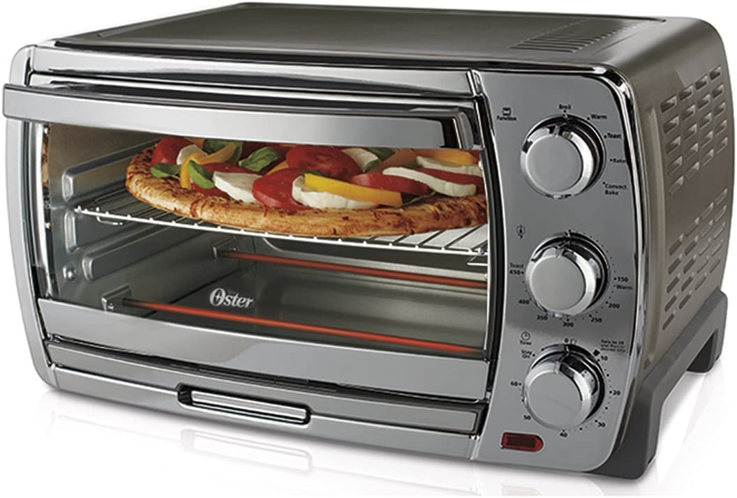 When was the toaster oven invented Review of Best Toaster Oven 2021