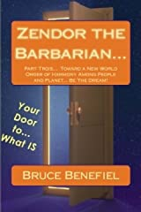 Zendor the Barbarian... Part Trois Kindle Edition