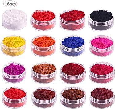 5g Natürliche Farbstoff Kerzenfarbe Wachsfarbe Pigment
