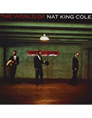 the world of nat king cole (uk version)