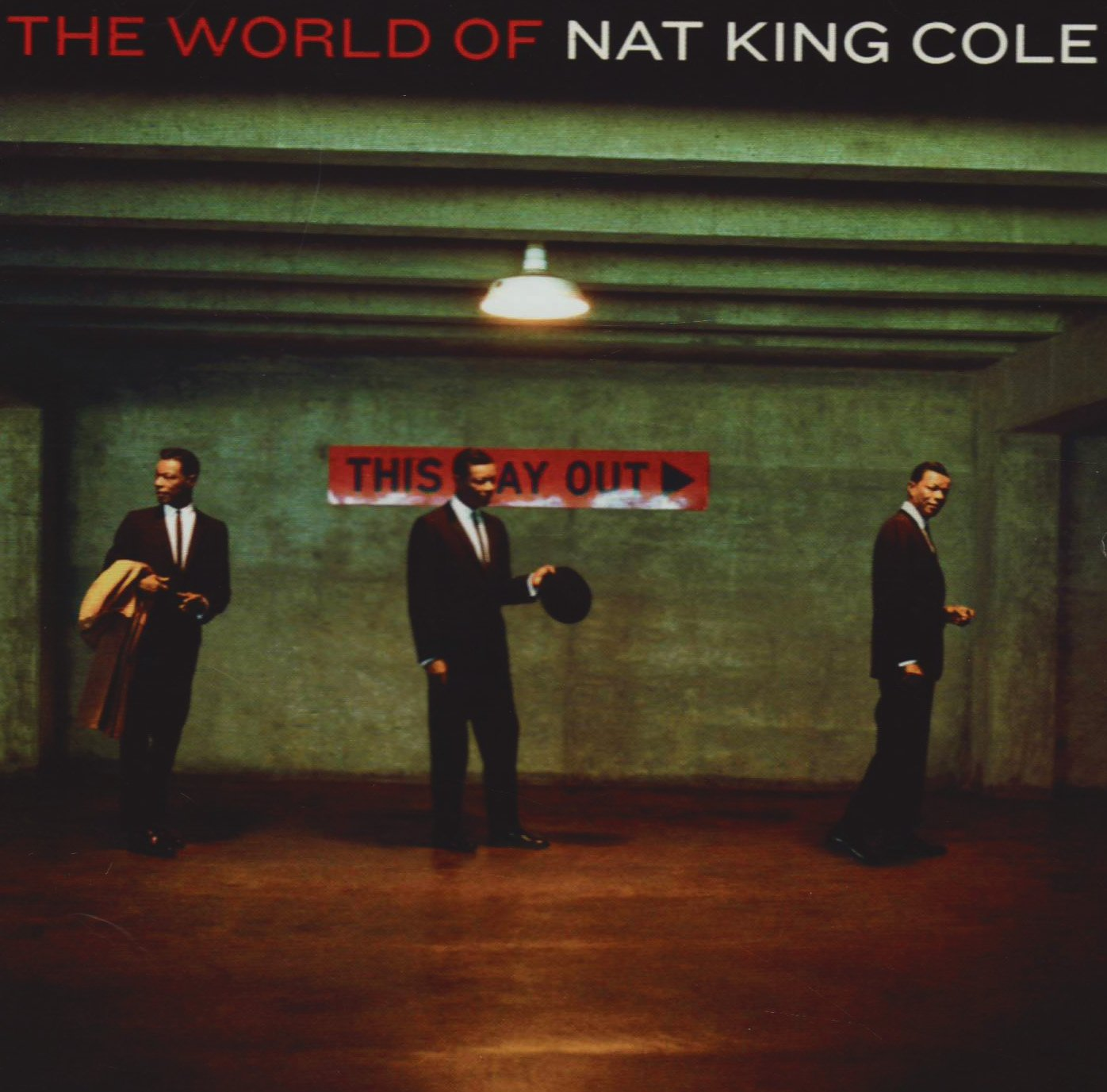 World Great interest of Nat King Special price Cole