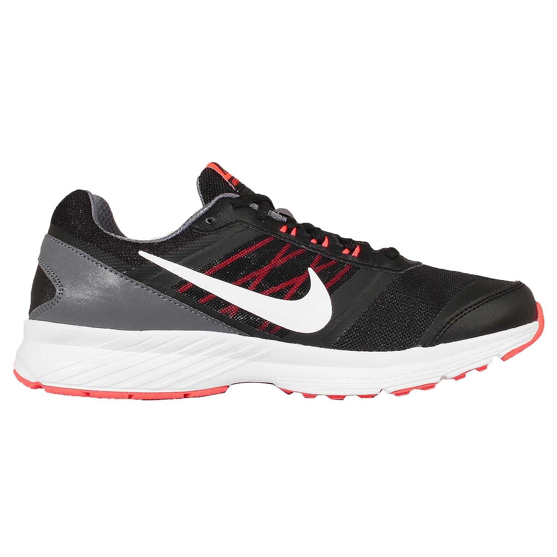 Nike Men's Air Relentless 5 MslBlack, White, Hyper Orange and Dark  GreyRunning Shoes -7 UK/India (41 EU)(8 US): Buy Online at Low Prices in  India - Amazon. ...