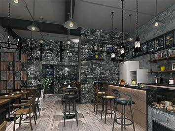 Persönlichkeit Tapete / Retro Tafel Englisch Alphabet / Wohnzimmer, Studie,  Bar, Restaurant,