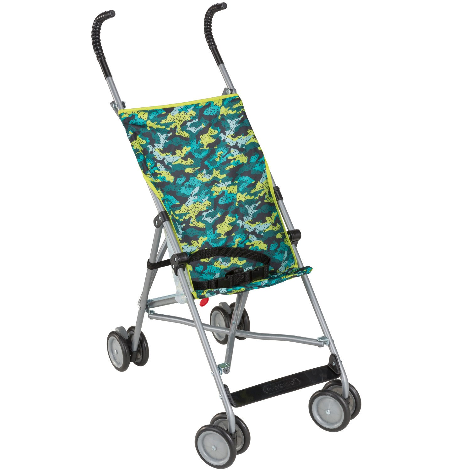 Cosco Umbrella Stroller, Pirate Life for Me Dorel Juvenile Group