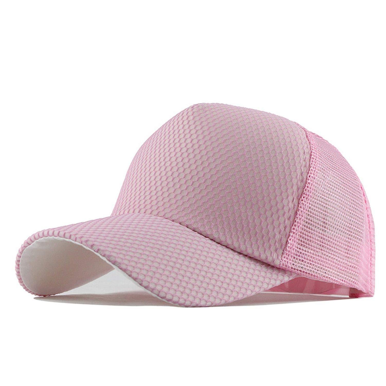 c525ab3a Kerr Kellogg Summer Baseball Cap Embroidery Mesh Cap Hats for Men Women  Snapback Gorras Hats Casual Hip Hop Caps at Amazon Men's Clothing store:
