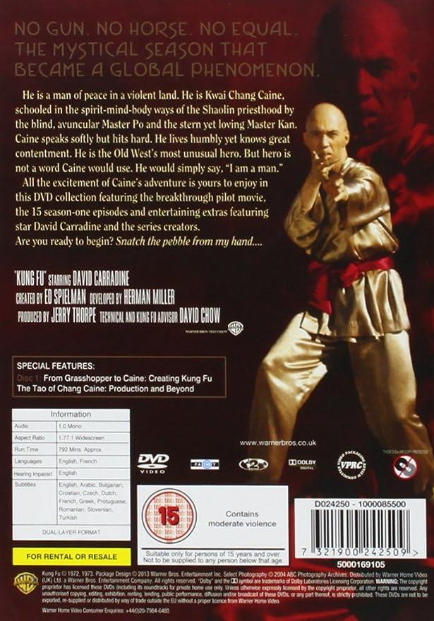 Kung Fu datant
