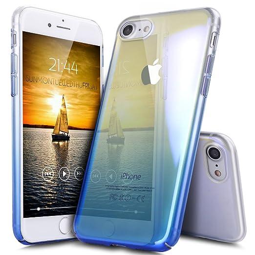 9 opinioni per Custodia iPhone 6,Custodia iPhone 6S,Custodia Cover per iPhone 6S / 6, ikasus®