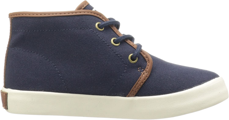 Toddler//Little Kid//Big Kid Polo Ralph Lauren Kids Ethan Mid Lace-Up Sneaker
