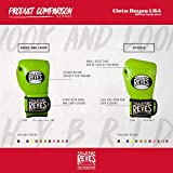 CLETO REYES Training Gloves with Velcro Closure for