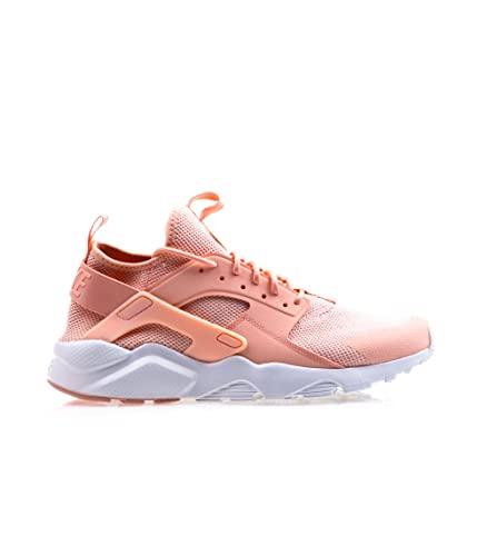 Nike Men's Air Huarache Run Ultra BR, Arctic Orange/Arctic Orange, ...