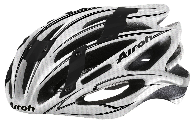 Airoh Trail-MTB Helm Viper Weiß Gr. XS-M