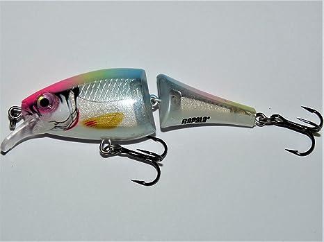 Rapala señuelos artificiales para pesca a Spinning Trucha Lago ...