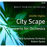 City Scape/Concerto for Orchestra
