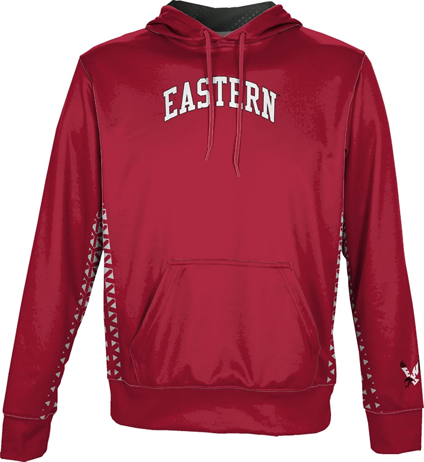 ProSphere Eastern Washington University Boys Hoodie Sweatshirt Geo